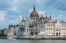 Destination Abroad: Budapest - November 2017 - Issue 269