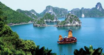 Destination Abroad: Vietnam - January 2018 - Issue 271