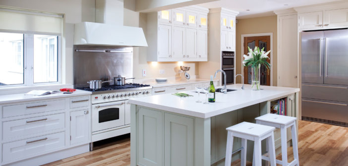 Reader's Kitchen, Meath - February 2018 - Issue 272