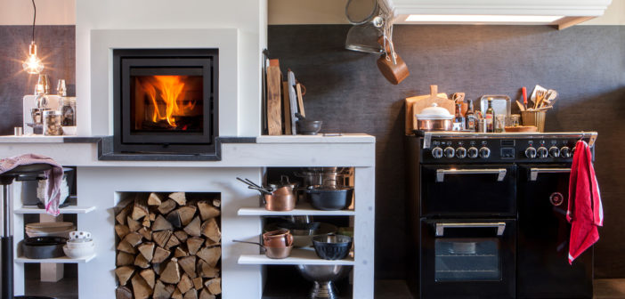 Fireplaces and Stoves - February 2018 - Issue 272