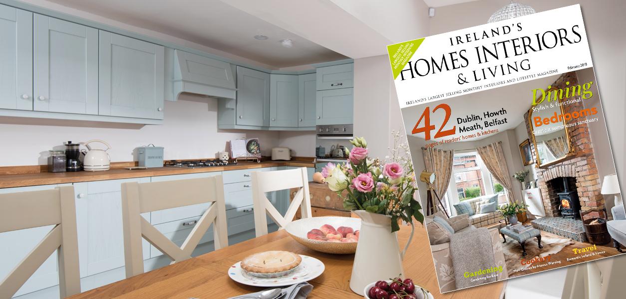february 2018 issue 272 ireland s homes interiors living magazine