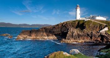 Destination Ireland: Romance - February 2018 - Issue 272