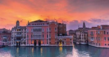 Destination Abroad: Venice - February 2018 - Issue 272