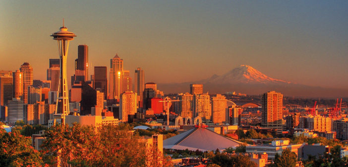 Destination Abroad: Seattle - March 2018 - Issue 273