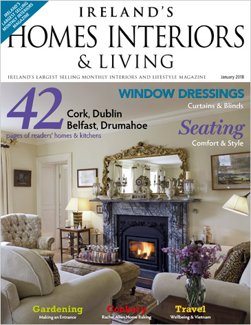 Having trouble remembering which issue of irelands homes interiors d like but would recognise the cover take a look at the magazines