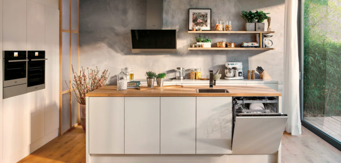 Dishwashers, Sinks & Taps - April 2018 - Issue 274