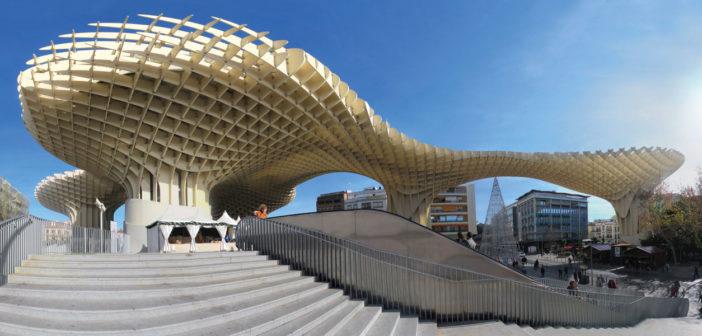 Destination Abroad: Seville - April 2018 - Issue 274