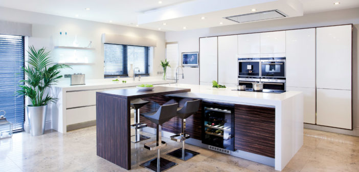 Reader's Kitchen, County Carlow - May 2018 - Issue 275