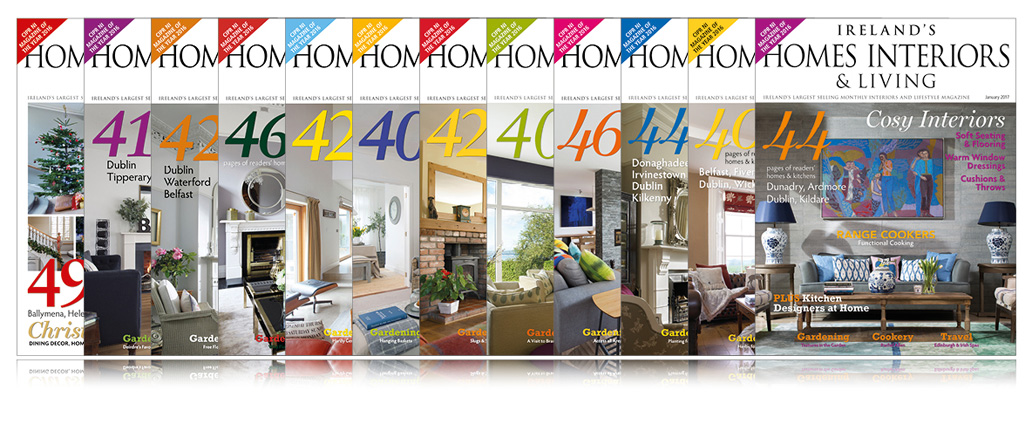 Homes Interiors And Living | Postal Subscription Ireland S Homes Interiors Living Magazine