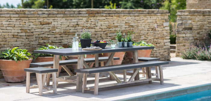 Outdoor Dining - July 2018 - Issue 277