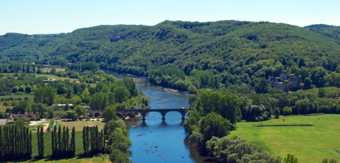 Destination Abroad: Dordogne - July 2018 - Issue 277