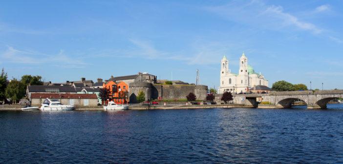 Destination Ireland: Irish Heartland - September 2018 - Issue 279