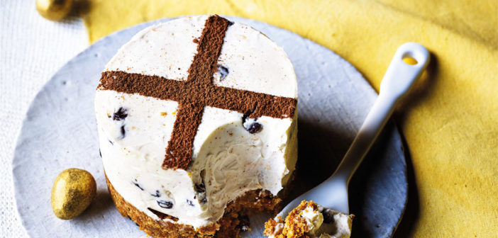 Cookery - Hot-Cross Buns - Issue 280