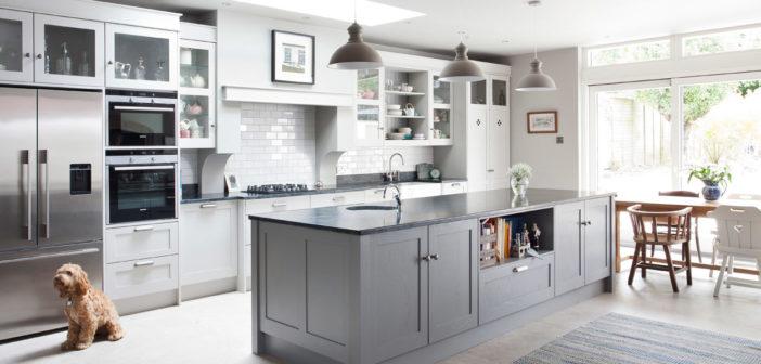 Reader's Kitchen, Meath - October 2018 - Issue 280