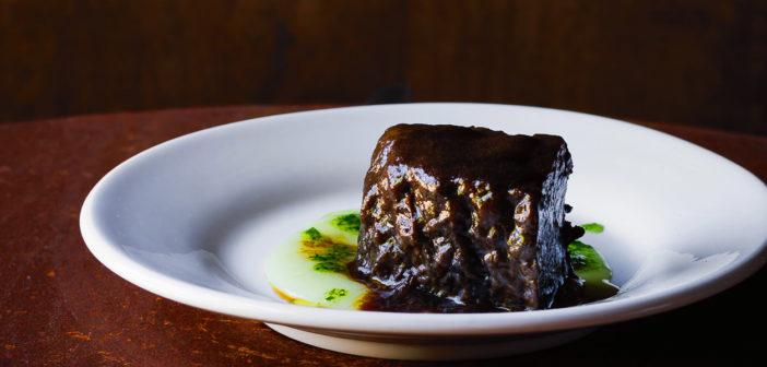 Cookery - Txahal Masailak (Beef cheeks) - Issue 281