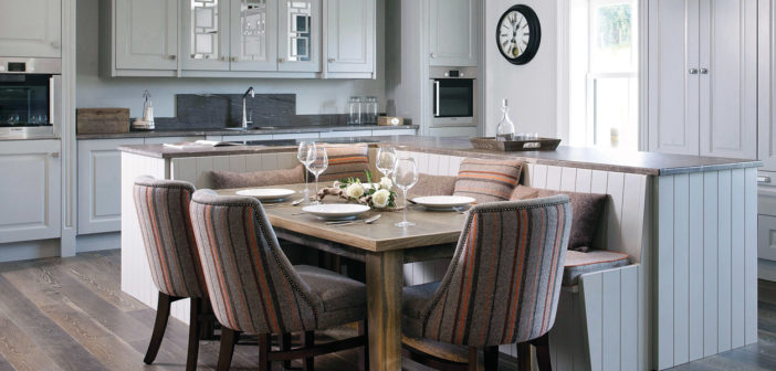 Kitchen Seating - November 2018 - Issue 281