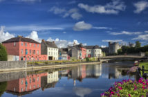 Destination Ireland: Kilkenny - November 2018 - Issue 281