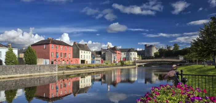Destination Ireland: Kilkenny- November 2018 - Issue 281