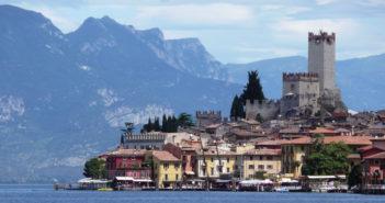 Destination Abroad: Verona - November 2018 - Issue 281