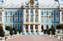 Destination Abroad: St Petersburg - December 2018 - Issue 282