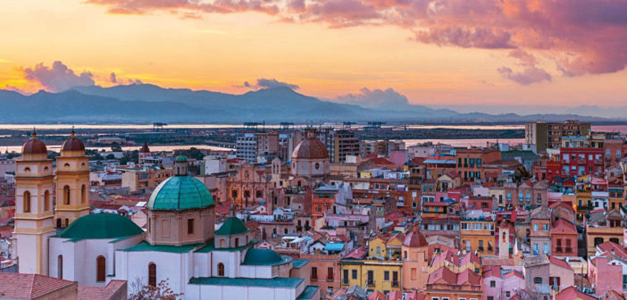 Destination Abroad: Sardinia - January 2019 - Issue 283