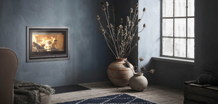 Fireplaces - February 2019 - Issue 284