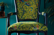 Statement Chairs - April 2019 - Issue 286