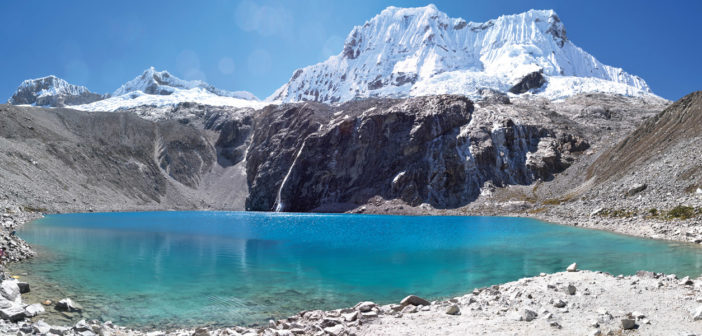 Destination Abroad: Peru - May 2019 - Issue 286