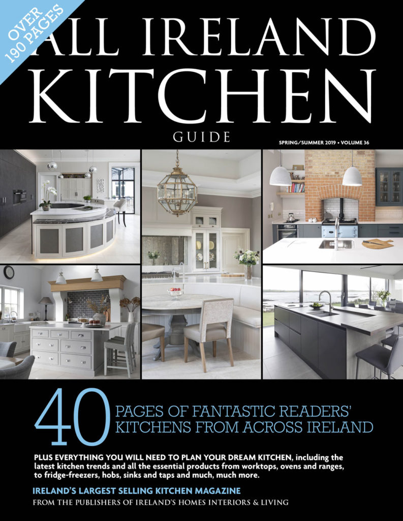Ireland's Kitchen Trade Guide Volume 36