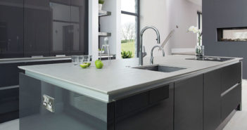 Handleless Kitchens - June 2019 - Issue 288