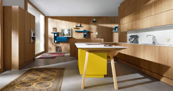 Wood Kitchens - June 2019 - Issue 288