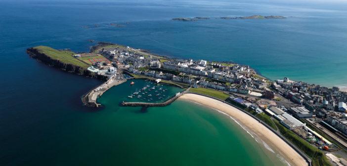 Destination Ireland: Beside the sea - June 2019 - Issue 288