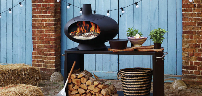 Barbecues - July 2019 - Issue 289