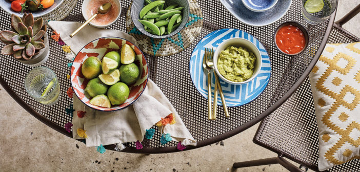 Outdoor Dining – July 2019 – Issue 289