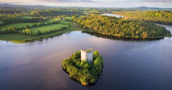 Destination Ireland: Inland Ireland - August 2019 - Issue 290