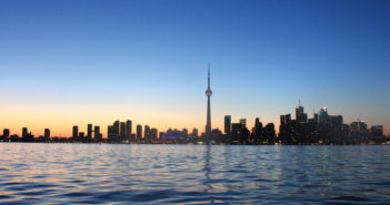 Destination Abroad: Toronto - July 2019 - Issue 289