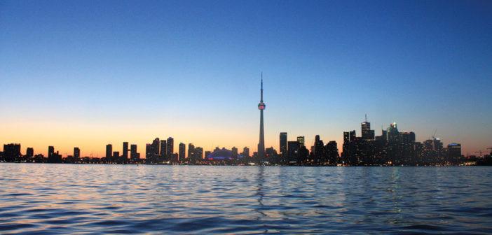 Destination Abroad: Toronto - July 2019 - Issue 289