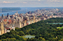 Destination Abroad: New York - August 2019 - Issue 290