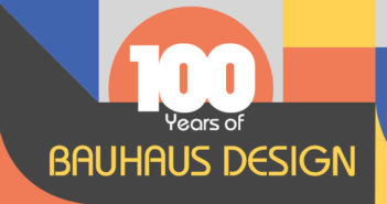 100 Years of Bauhaus Design