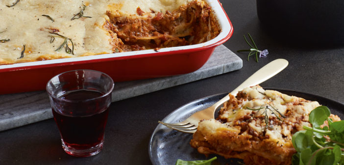 September 2019 - Cookery - Classic Lasagne - Issue 291