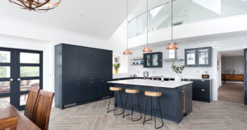 Kitchen Islands - September 2019 - Issue 291