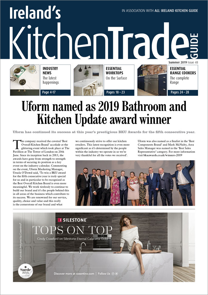 Ireland's Kitchen Trade Guide 48
