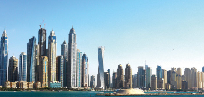 Destination Abroad: Dubai - November 2019 - Issue 293