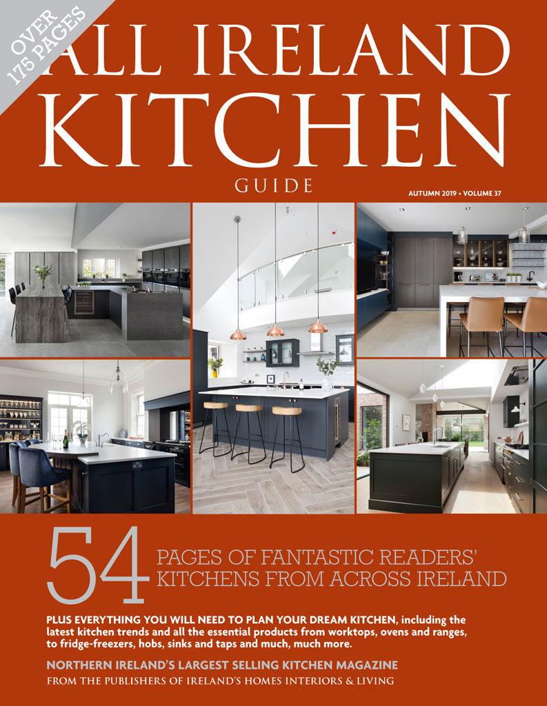 Ireland's Kitchen Trade Guide Volume 37