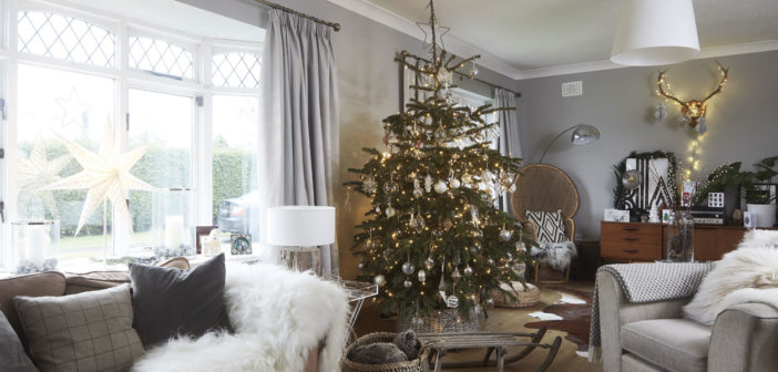 Newbridge Home - December 2019 - Issue 294