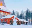 Destination Abroad: Lapland - December 2019 - Issue 294