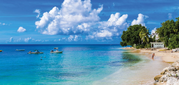 Destination Abroad: Barbados - January 2020 - Issue 295