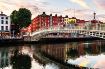 Destination Ireland: Dublin - January 2020 - Issue 295