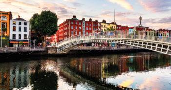 Destination Ireland: Dublin - January 2020 - Issue 295