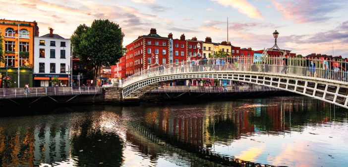 Destination Ireland: Dublin – January 2020 – Issue 295